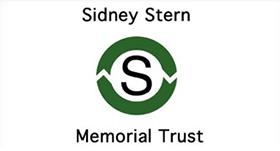 Sidney Stern Memorial Trust Logo