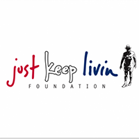 Just Keep Livin Foundation Logo