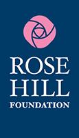 Rose Hill Foundation Logo