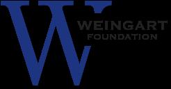 Weingart Foundation Logo
