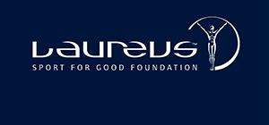 Laureus Foundation Logo