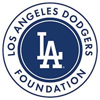Los Angeles Dodgers Foundation Logo