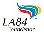 LA84 Foundation Logo