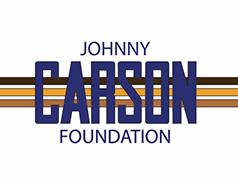 Johnny Carson Foundation Logo