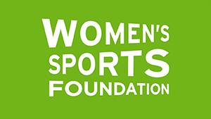 Women's Sports Foundation Logo