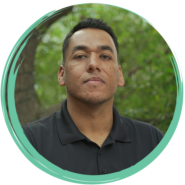 Cesar Avina, Program Manager Southeast Region